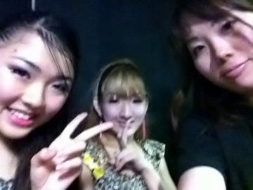 BLOCK↑と yuko