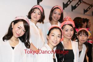 Team Ayako嬢