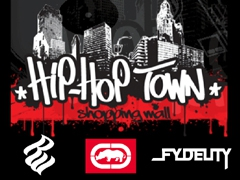 HIPHOP-TOWN
